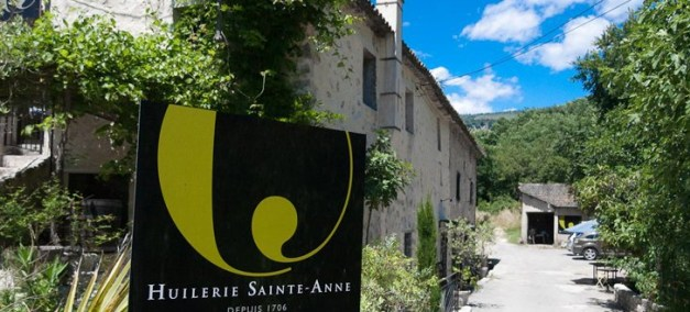 Huilerie Sainte-Anne