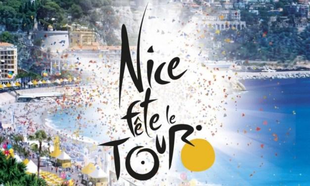 Contre-la-montre de « Nice Fête le Tour »