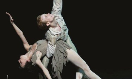 Ballet – L'Histoire de Manon