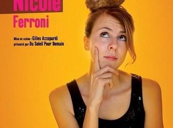 L'oeuf, la poule, ou Nicole ? Spectacle
