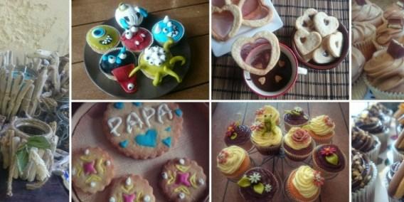 Lil'O Cupcake, ateliers créatifs et gourmands