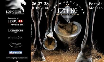 Jumping International de Monaco