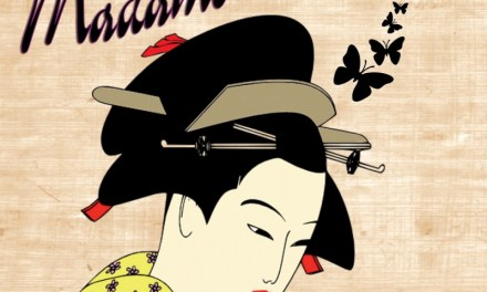 Spectacle de danse – Madame Butterfly