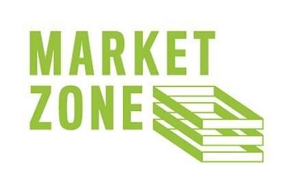 Market Zone, manifestation artistique interdisciplinaire