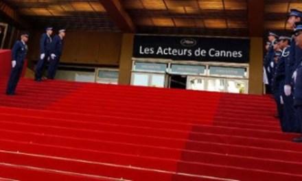 Les Acteurs de Cannes