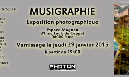 Exposition Photon Musigraphie