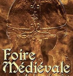 Foire médiévale de la quinzaine