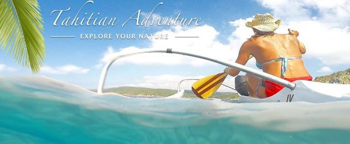 Tahitian Adventure