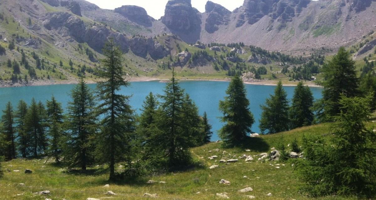 Photo de la semaine : Lac d'Allos