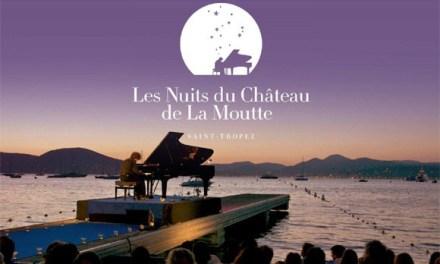 Les Nuits du Château de la Moutte