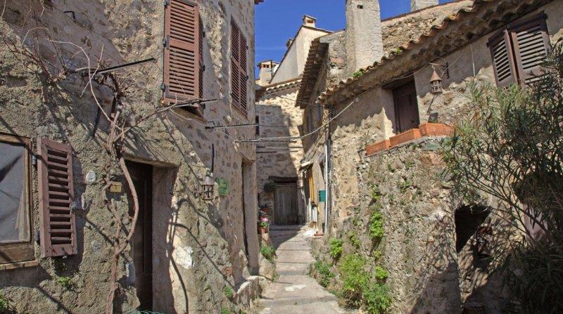 Photo de la semaine : Auribeau-sur-Siagne