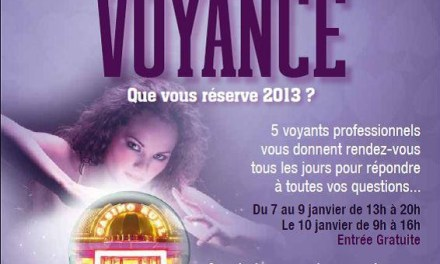 14ème Salon de la Voyance
