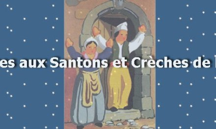 Les villes de la Côte d'Azur fêtent Noël – Foires aux Santons et Crèches de Noël