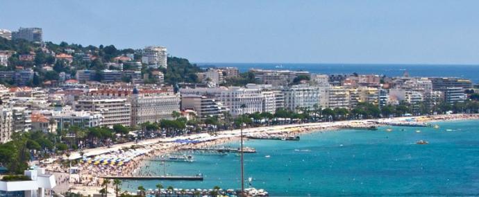 Que faire à Cannes pendant le Festival du film ?
