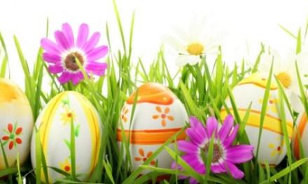 Fêtez Pâques sur la Côte d'Azur