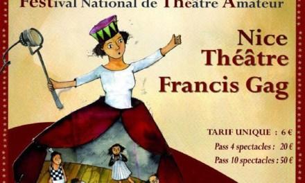 Festival de Théâtre Festhéa