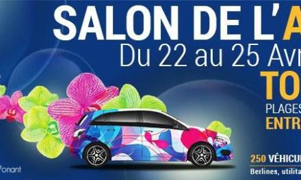 Salon de l'Auto de Toulon
