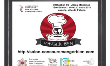 Salon-Concours Manger Bien