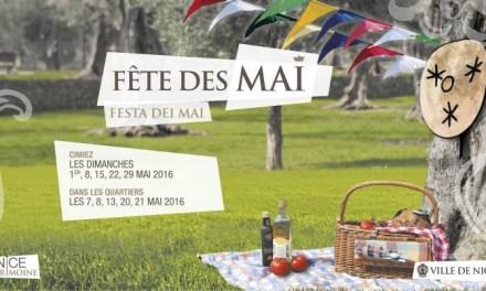 La fête des mai – Lu Festin de Nissa