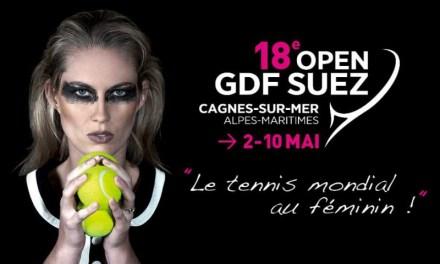 Open GDF SUEZ de Cagnes-sur-Mer