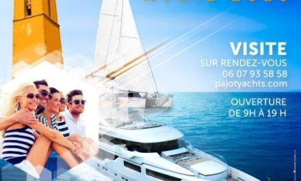 Pajot Yachts Show