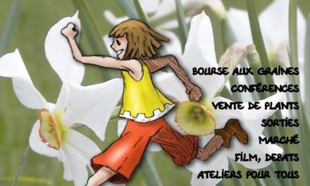 13e Fête du Narcisse