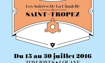 Les Soirées de La Citadelle de Saint-Tropez