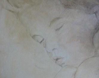 Exposition Sandrine Lemoigne « Nuits de lumière »