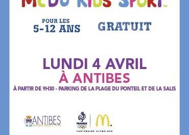 McDo Kids Sport
