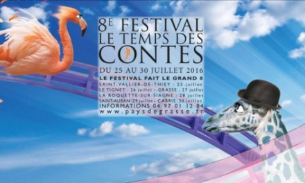 8ème Festival Le Temps des Contes