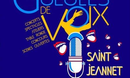 Festival Gueules de Voix