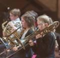 Mars – Avril au Conservatoire National à Rayonnement Régional