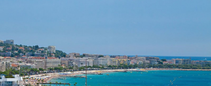 Parution du City Trip Cannes