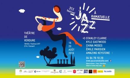 Festival de Jazz à Ramatuelle