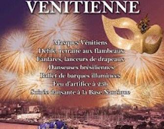 Nuit Vénitienne