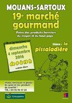 Marché Gourmand