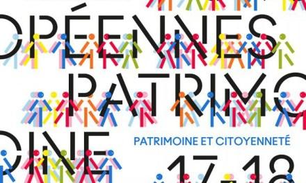 Journées Européennes du Patrimoine à Grasse