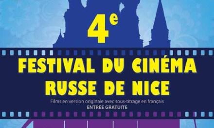 Festival du Cinéma Russe
