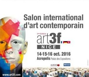 Salon art3f
