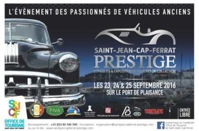 Saint-Jean-Cap-Ferrat Prestige