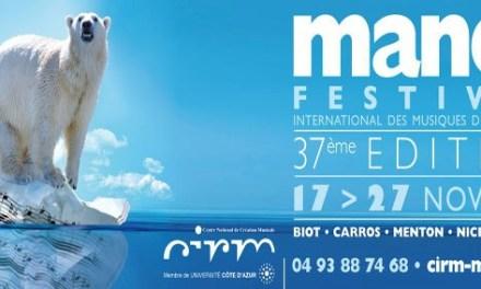 Le Festival MANCA