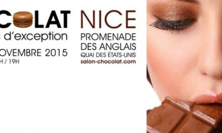 Salon du Chocolat & des Saveurs d'exception