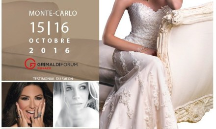 Sayes – Salon International du Mariage de Monaco