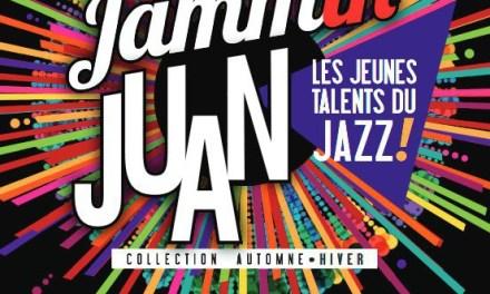 Jammin' Juan