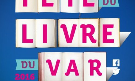 Fête du livre du Var