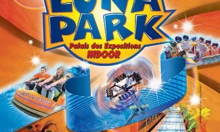 Luna Park Nice