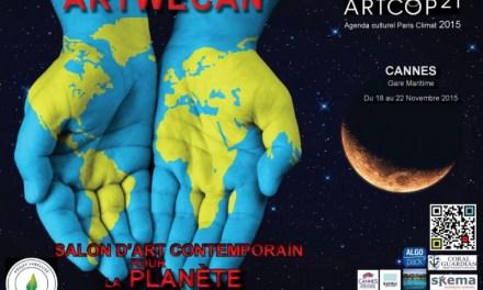 Artwecan – Salon d'Art Contemporain pour la Planète