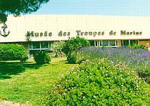 Musée des Troupes de Marine de Fréjus