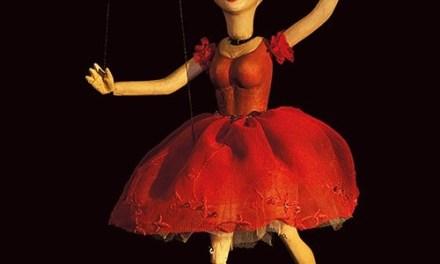 Ramona de Rezo Gabriadze au Théâtre National de Nice du 9 au 13 décembre