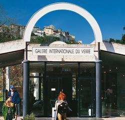 Galerie Internationale du verre